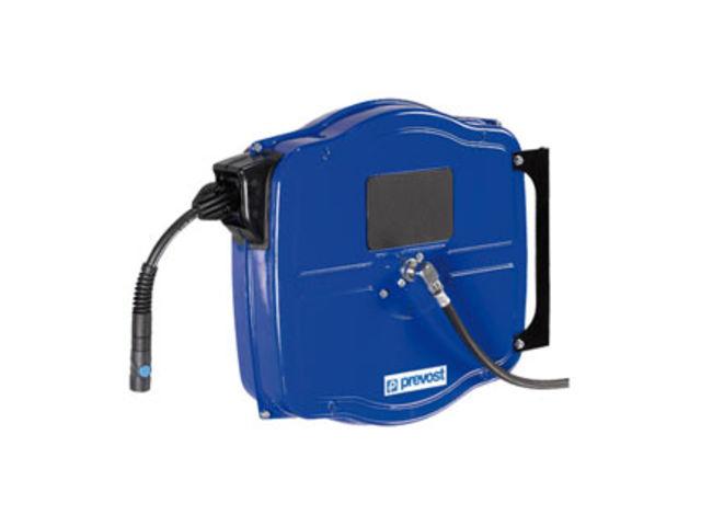 Enrouleur air comprim tombour ferm dgf contact orexad - Enrouleur air comprime ...