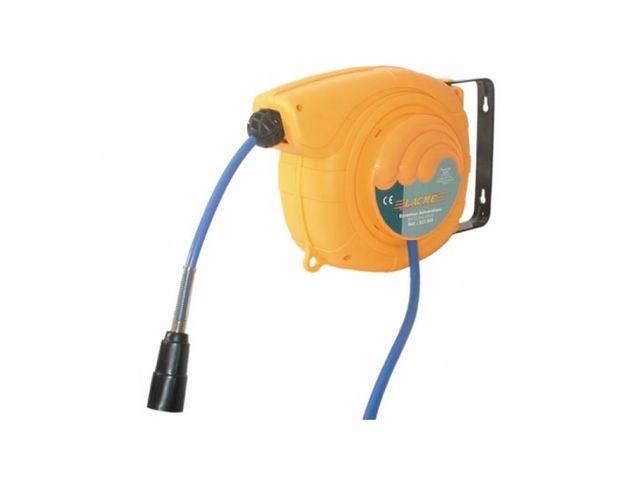 Enrouleur tuyau air - Enrouleur air comprime ...