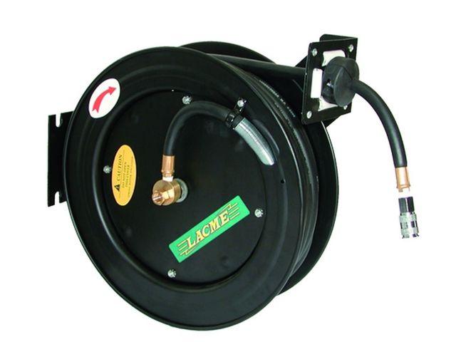 Enrouleurs de tuyaux fournisseurs industriels - Enrouleur air comprime ...