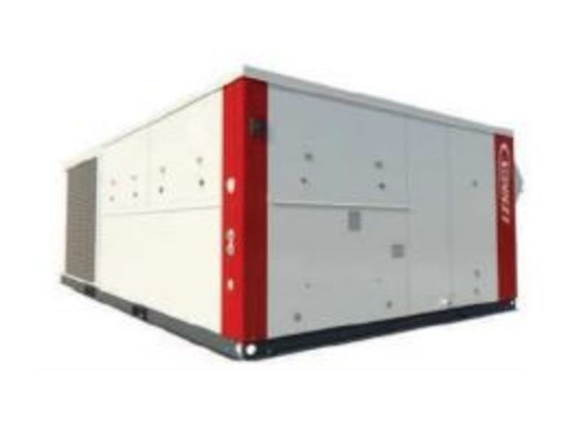 Ensemble monobloc de conditionnement d'air Rooftop RFT 50_DELTA TEMP FRANCE_2