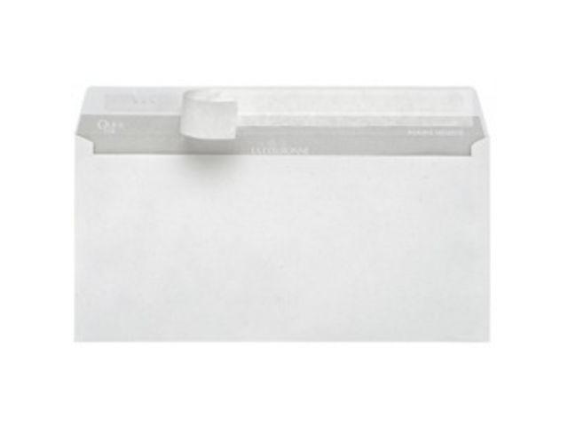 enveloppe recycl e blanche 110 x 220 sans fen tre 80 gr. Black Bedroom Furniture Sets. Home Design Ideas