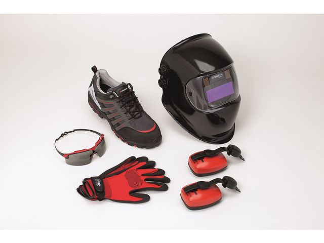 Equipements de protection individuelle