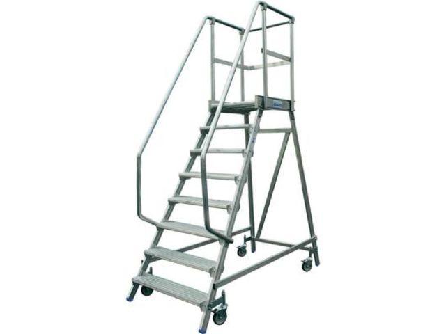 Echelle mobile fournisseurs industriels - Escalier sur roulette ...