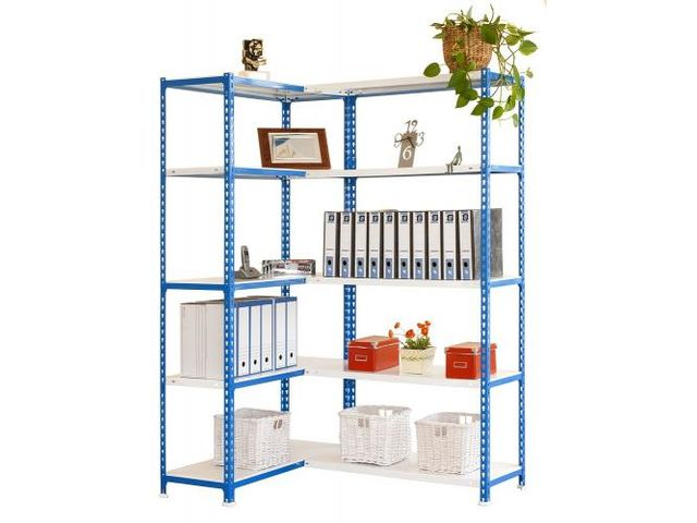 tagre mtallique modulable awesome etagere metallique modulable achat vente etagere metallique. Black Bedroom Furniture Sets. Home Design Ideas