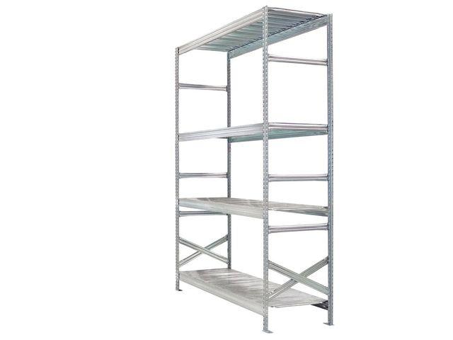 etag re industrielle galvanis e 150x50 contact setam rayonnage et mobilier professionnel. Black Bedroom Furniture Sets. Home Design Ideas