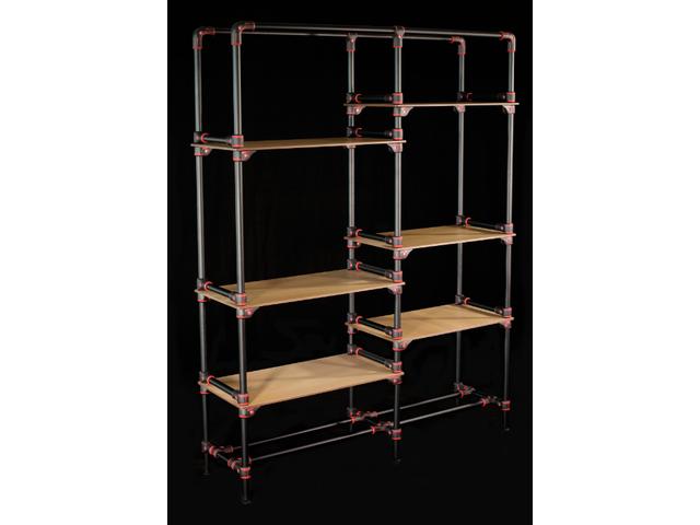 etag re modulable contact trilogiq. Black Bedroom Furniture Sets. Home Design Ideas