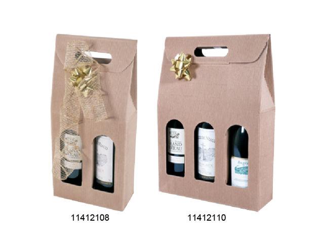 emballage cadeau bouteille fournisseurs industriels. Black Bedroom Furniture Sets. Home Design Ideas