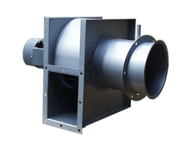 Extracteur de fum e type ef contact airap - Extracteur de fumee pour cheminee exterieure ...