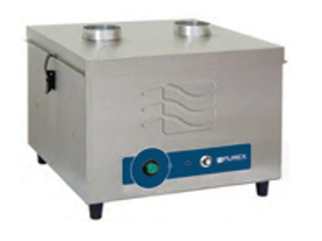 Machines Laser standard -  Fume buster
