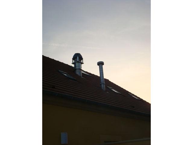 Tourelles de ventilation fournisseurs industriels for Tourelle extraction cuisine