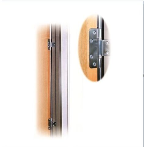 Belle Ferme-porte AUTOCLOSE | Contact SOG - AUTOCLOSE XF-39