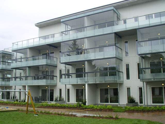 Fermer et utiliser son balcon ou sa terrasse toute l 39 annee for Isoler un plafond du bruit