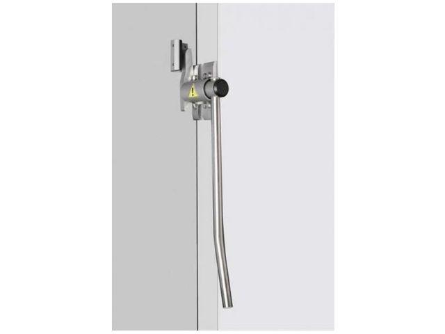 Fermetures et poignées de portes isothermes | Contact SODIMAV