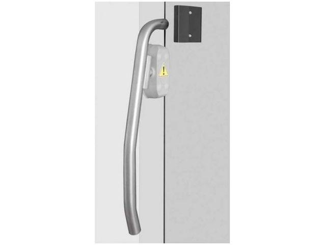Fermetures Et Poignées De Portes Isothermes Contact SODIMAV - Poignées de portes
