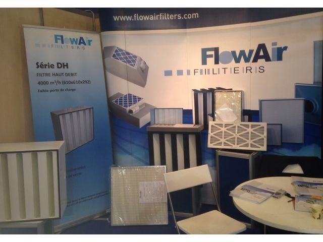 Filtres 224 Air Flow Air Filters Distribue Par Ads