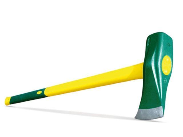 Fiskars leborgne merlin eclateur 3 7kg manche novamax 230345 contact bati avenue for Outils de jardinage leborgne
