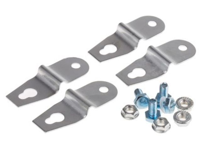 Fixing Bracket Kit (4 No Brackets)
