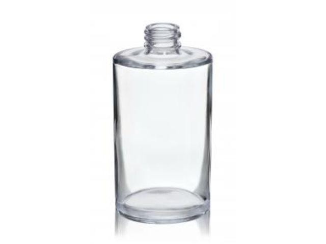 flacon ellipsea 100 ml en verre blanc bague gcmi 20 410 contact verreries et flaconnages. Black Bedroom Furniture Sets. Home Design Ideas