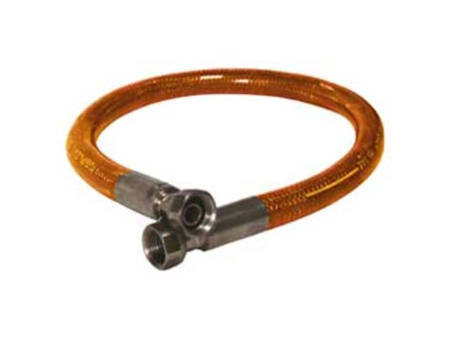 flexible gaz butane propane tress inox nf 2751. Black Bedroom Furniture Sets. Home Design Ideas
