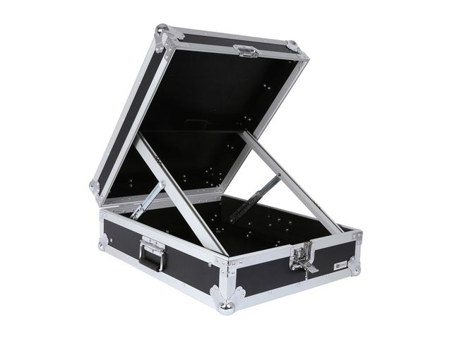 Flightcase 19 pour table de mixage - PD-FU12