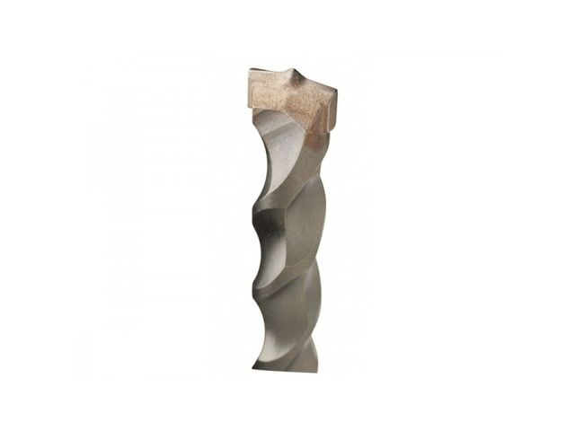 Foret béton 2 taillants SDS+ - DIAGER - Ø 6.5 mm - L.160 mm - Twister plus - 110D06.5L0160