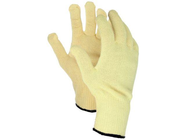 gants anti coupure 100 kevlar ambidextre contact seton. Black Bedroom Furniture Sets. Home Design Ideas