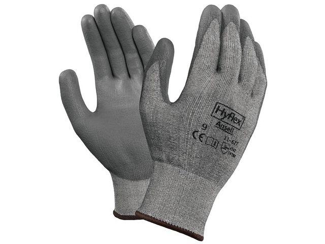 gants anti coupure ansell hyflex 11 627 contact seton. Black Bedroom Furniture Sets. Home Design Ideas