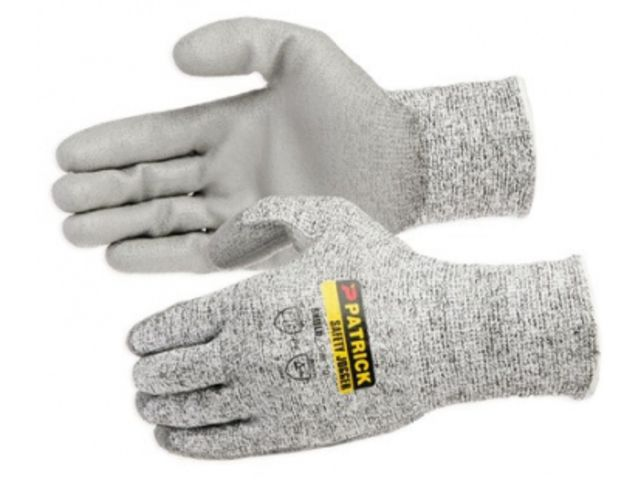 GANTS ANTI-COUPURE SHIELD PAR LOT DE 3 PAIRES