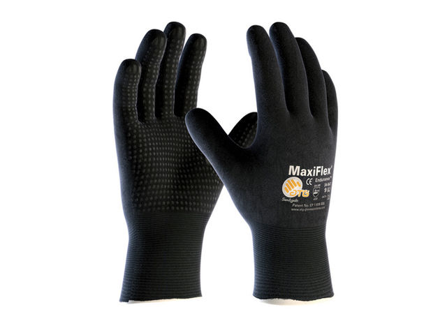 Gants de manipulation ATG MaxiFlex Endurance 34-847 Drivers_COOLSAFETY