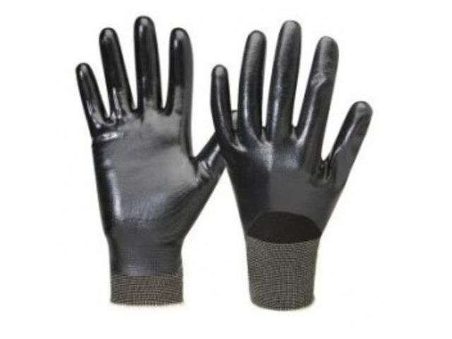 Gants de protection_FLEXGNIT- T9_SECPI