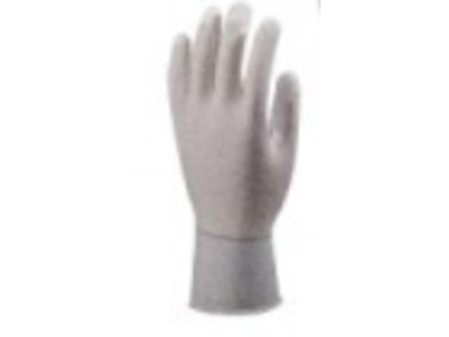 Gants nylon antistatique : IC- NYL 618_ICPRO_2