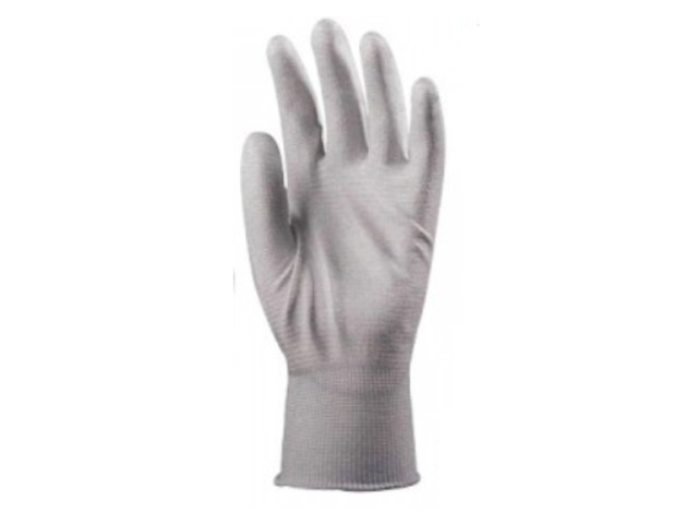 Gants nylon antistatique : IC- NYL 618_ICPRO_3