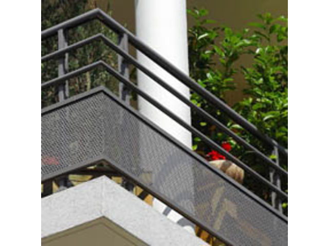 Prix garde corps aluminium pour terrasse finest garde - Garde corps terrasse aluminium prix ...