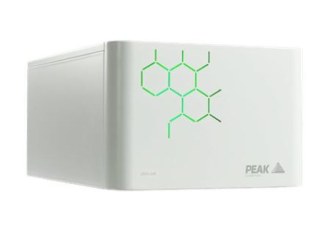 Générateur d'azote Precision Zéro Air 7L_PEAK SCIENTIFIC