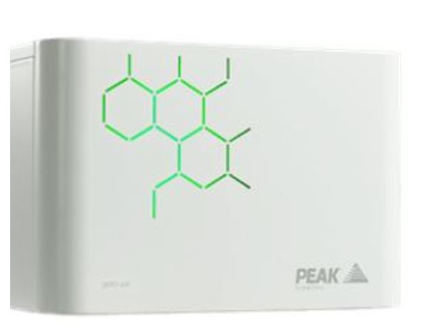 Générateur d'azote Precision Zéro Air 7L_PEAK SCIENTIFIC_1
