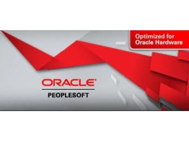 Gestion de la relation client d'Oracle