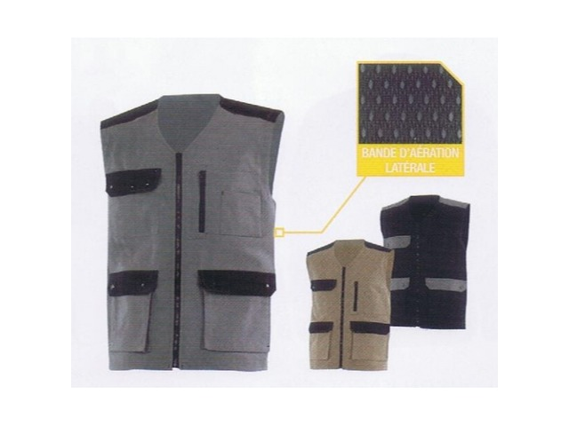 Gilet de travail_KARGO PRO LIGHT_ICPRO_1