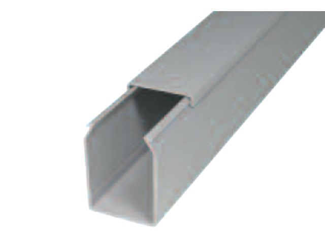 goulotte de c blage ses bords pleins et sans perforation du fond gf s contact ses sterling sa. Black Bedroom Furniture Sets. Home Design Ideas