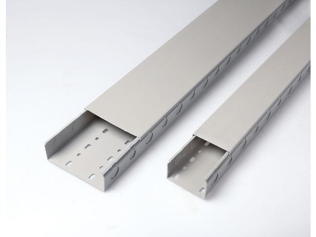 Goulotte Protection Cable Electrique Exterieur. Elegant Moulure