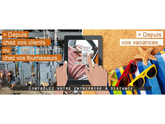 GPAO/ERP pour TPE/PME de fabrication de moins de 50 ...