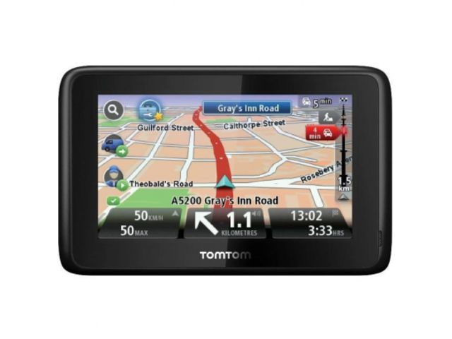 gps poids lourd tomtom pro 7150 truck contact officeeasy. Black Bedroom Furniture Sets. Home Design Ideas