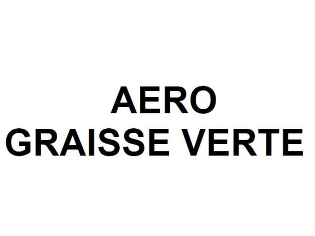 Graisse marine hydrofuge multifonctions – AERO GRAISSE VERTE_EURODORTHZ PRODUCTION