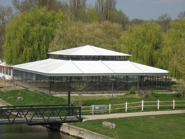 grande tente de reception orangerie contact abri and co. Black Bedroom Furniture Sets. Home Design Ideas