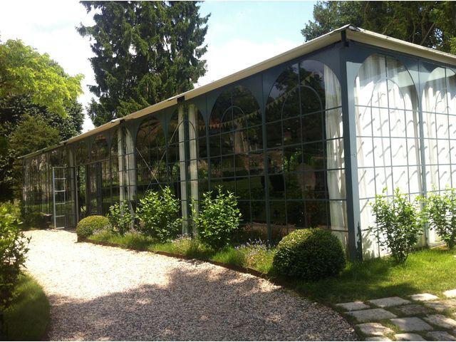 devis grande tente de reception orangerie - Prix Location Tente Mariage 250 Personnes