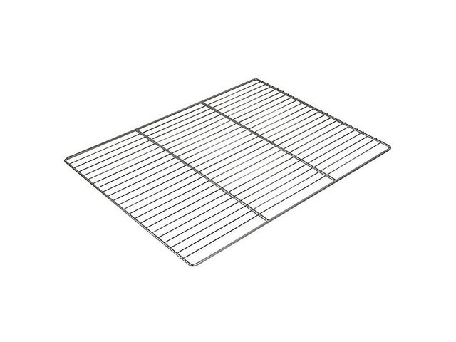 Grille inox GN 1/1_COOL SARL