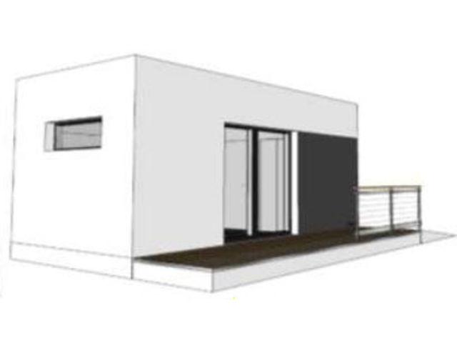 Habitat modulaire pour senior 21m contact escb modulaire for Habitat modulaire