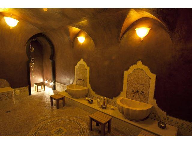 Hammam et sauna en mosaiques contact sienna mosaica for Hammam et sauna