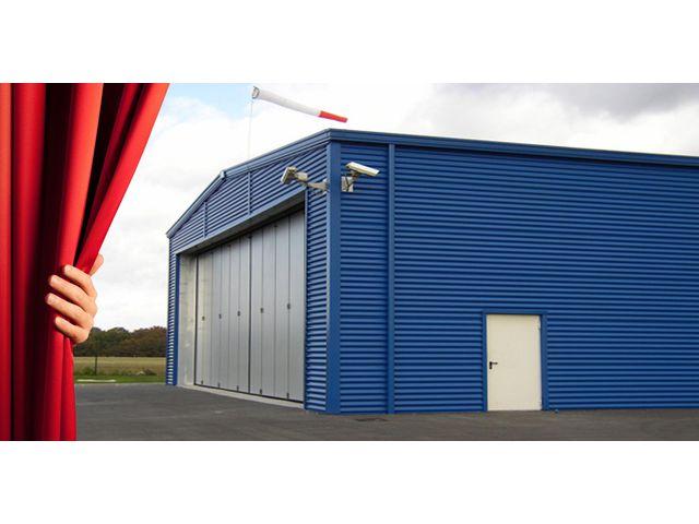 hangar d 39 avion contact abri and co. Black Bedroom Furniture Sets. Home Design Ideas