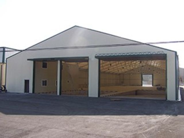 Hangar industriel de stockage vente ou location for Vente ou location
