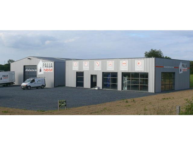 hangar metallique industry 39 l contact batimentsmoinschers com. Black Bedroom Furniture Sets. Home Design Ideas